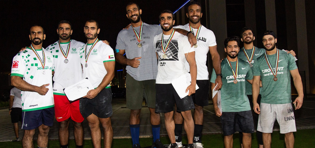 MAX & AEGLE HOSTS GCC-WIDE 