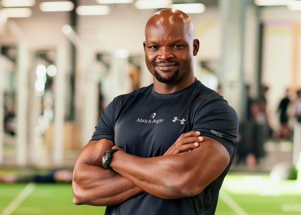 Samuel Otieno Okoth