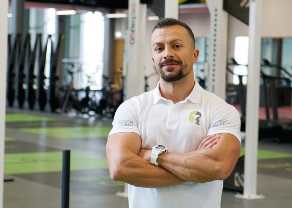 Julian Gavrila