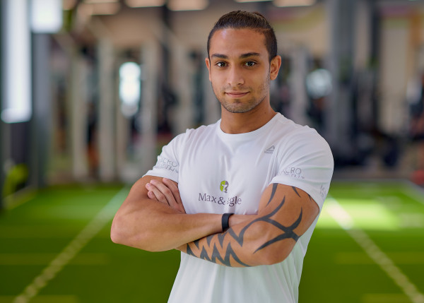 Ahmed El-Shahed