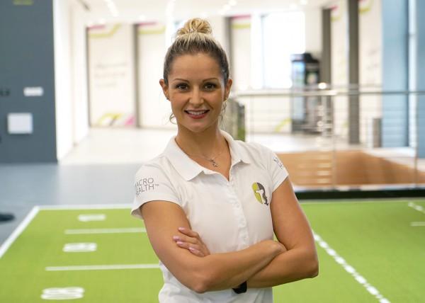 Talia Moreira