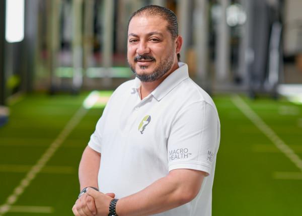 Kareem Kamal Zaher Al-Jaussyi