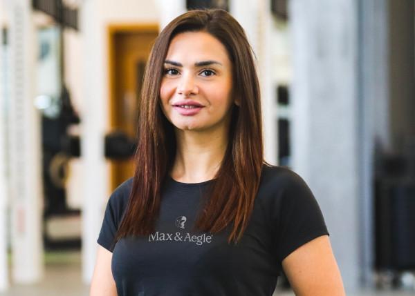 Oksana Barannyk