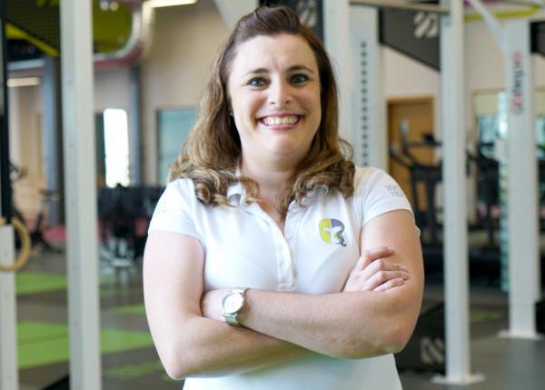 Bianca Raubenheimer